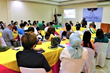 SECTORAL STAKEHOLDERS' CONSULTATION